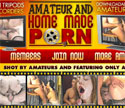Amateur And Homemade Porn