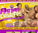 Asian Creamy Pies