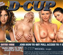 D Cup
