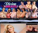 Divine Breasts