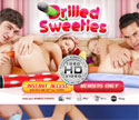 Drilled Sweeties