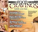 Foot Cravings