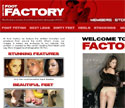 Foot Factory
