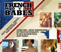 French Movie Babes