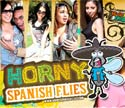 Horny Spanish Flies