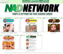 NAD Network