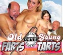 Old Farts Young Tarts