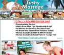Tushy Massage