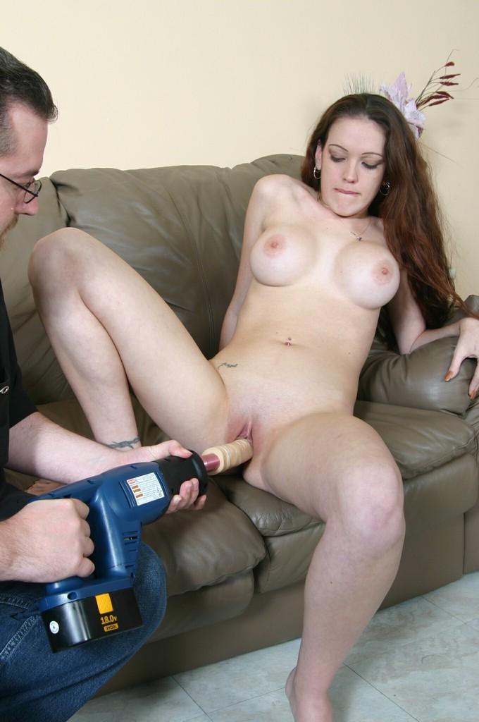 Sexmashine